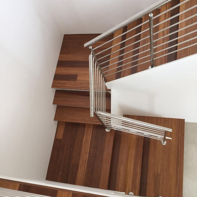 Staircase 11